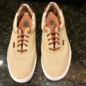 Worn Twice! Vans Era 59 Skate Shoe